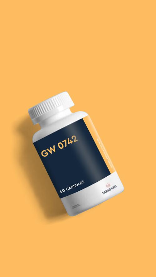 GW-0742-Capsules