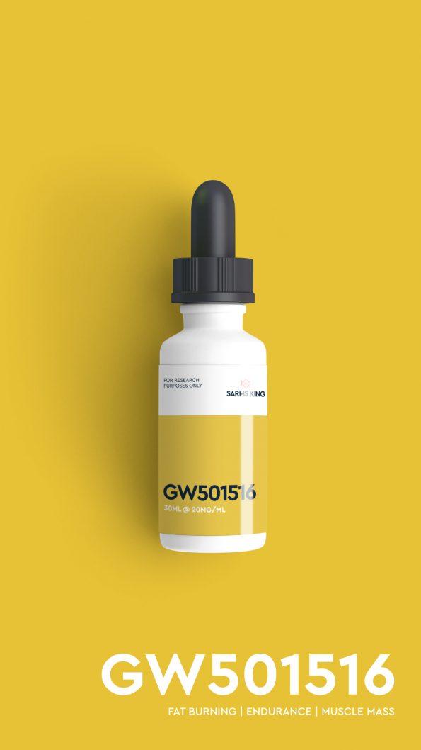 GW501516-1