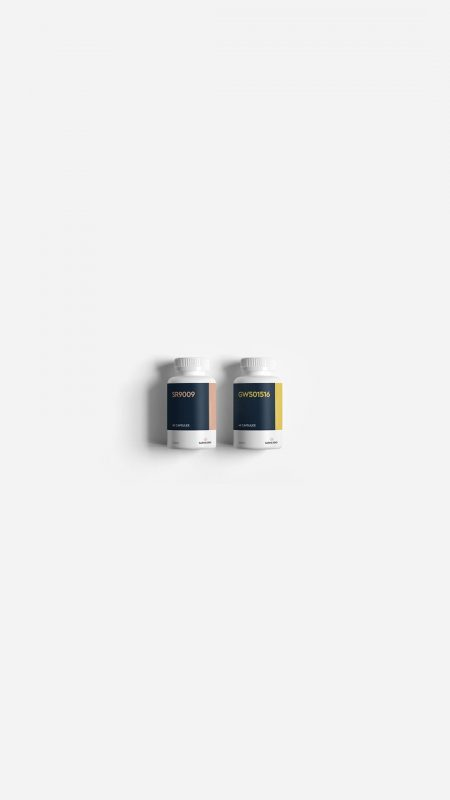 lean stack capsules